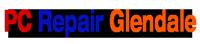 PC Repair Glendale Logo
